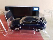 Tomica Limited #142 - Subaru WRX STi [Dark Blue] Near Mint VHTF