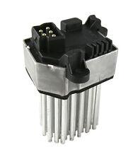 New -FEBI Germany- Heater Blower Resistor/ Regulator for BMW 3 (E46), X3 (E83)