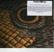 (GR218) Now Voyager, Tell-Tale Hearts - 2013 CD