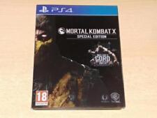 Jeux vidéo Mortal Kombat pour Sony PlayStation 4