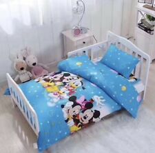 Mickey Mouse Cartoon Cotton Fabric.For Kids Masks, Bedding, Diy. Bty