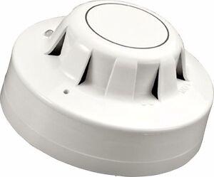 APOLLO 55000-317 SERIES 65 Optical Smoke Detector Including base
