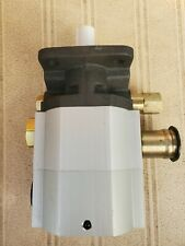 Hydraulic 2 Stage 11 Gpm Hi Lo Log Splitter Pump New No Box Free Ship Us