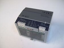 SOLA SDN 20-24-480C POWER SUPPLY 3PH 380/500V 1.7/1.5A 50/60HZ - FREE SHIPPING