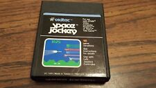 Space Jockey (Atari 2600, 1982) Ships Free !!