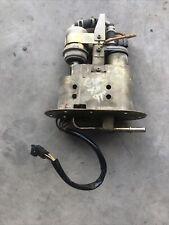 Suzuki GSXR750 Fuel Pump   1996-1999  Oem 15100-33E00-000 Low Kms