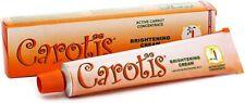 Carotis Brightening Cream Active Carrot Concentrate 1.7oz/ 50g