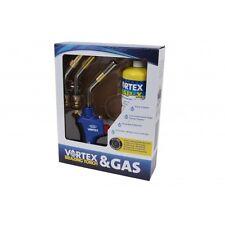 VORTEX torcia di brasatura Box con gas mapx VT3BOXM