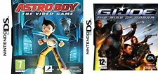 astro boy astroboy & G.I. Joe: The Rise of Cobra