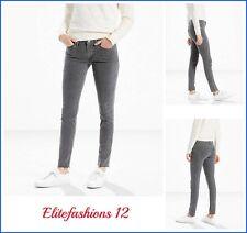 "Levi's® Womens 711 Skinny Jeans Size 27 x 30 "" Grizzly Grey "" Style # 188810125"