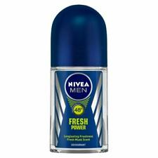 NIVEA Men Deodorant Roll-on Fresh Power 50ml + Free Shipping