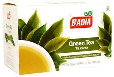 Badia Green Tea 25 Bags