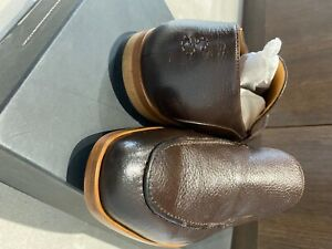Brand new in the box Men's Brown Oliver Sweeney shoes.