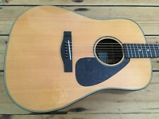 Yamaha DW 15 Acoustic Guitar Solid Spruce Top Solid Rosewood Back & Sides