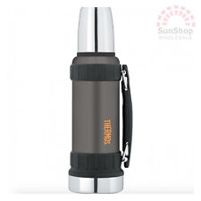 100% Genuine! THERMOS Work Series 1.2 Litre Vacuum Insulated Beverage Bottle!