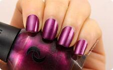 PRECISION nail color Nagellack (Intoxicated) NEU&OVP