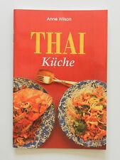 Thai Küche Anne Wilson Könemann Verlag