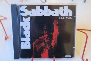 Black Sabbath - Iron Man (1994) 731455072020