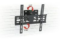 TV Wall Mount Bracket 23 28 32 34 37 40 42 47 inch LCD LED PLASMA OLED LG SONY