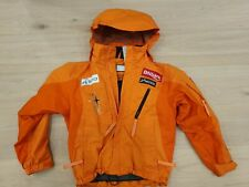 PHENIX Ski Jacket Waterproof Insulated Shell Kids Unisex Youth Size 12y