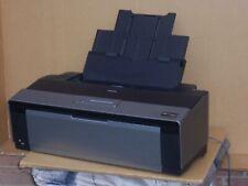 Epson Stylus Photo R1900  Digital Photo Inkjet Printer