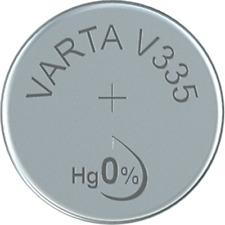 512 Sw Silver Oxide watch calculator 5 batteries varta Round Buttons v335/Sr