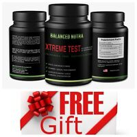 Best Selling Testosterone Booster Stronger than Nugenix Test Booster Test Boost