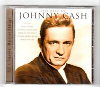 (HY320) The Best of Johnny Cash, 22 Classic Tracks - 1998 CD