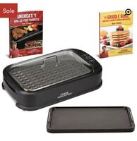 Power Air Fryer XL Power Smokeless Grill