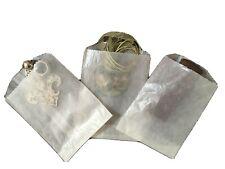 Glassine Bags 3 3/4