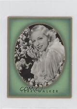 1936 Cigaretten Bilderdienst Bunte Filmbilder Series 1 226 Terry Walker Card 4w6