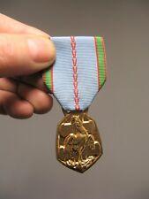 Médaille guerre 39/45.