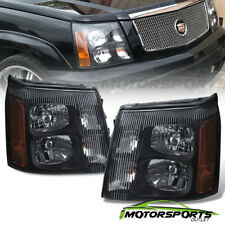 Headlights for Cadillac Escalade ESV | eBay on escalade led headlights, escalade on 28s, escalade grill, escalade led lights for an inner,