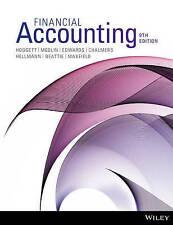 Financial  Accounting 9th Edition By Hoggett, Edwards, Medlin ...9781118608203