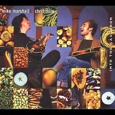 "CD: Mike MARSHALL & Chris THILE Nickel Creek ""Into the Cauldron"" 2003 Sugar Hill"