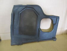 AUDI A8 A 8  97-99 1997-1999 ENGINE COMPARTMENT COVER LARGE OE # 4D1819403