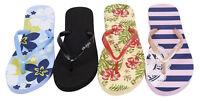 Posh Flip Flop Beach Shoe Design OK Sister Size UK 5/ 6
