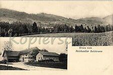 Zwischenkriegszeit (1918-39) Architektur/Bauwerk Ansichtskarten aus Bayern