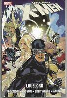 Uncanny X-Men: Lovelorn TPB Marvel 2009 MCU *
