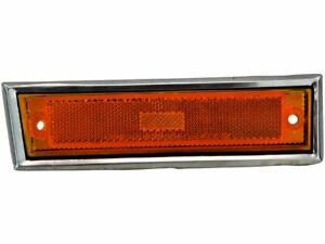 For 1987-1991 Chevrolet Blazer Side Marker Front Right DIY Solutions 48267JX