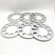 "(6) EXCALIBUR 602 5/16"" THICK WHEEL SPACER FOR 5 LUG 4-1/2"" & 5"" BOLT PATTERNS"