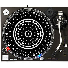 Portable Products Dj Turntable Slipmat 12 inch - Beat Mechanic