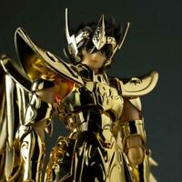 Bandai Saint Myth Cloth EX Sagittarius Seiya GOLD24 Japan version Rare Limited