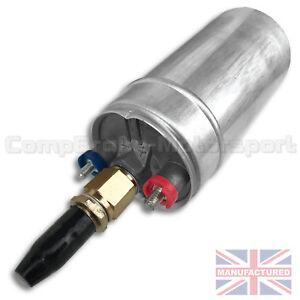 High Performance Fuel Pump 'Bosch Specification' (300LPH) -Bosch 044