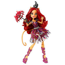 Brand New Monster High Freak du Chic TORALEI Doll (CHX99) by Mattel