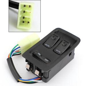 Master Power Auto Window Switch FD14-66-350C For Mazda RX-7 RX7 1993-2002