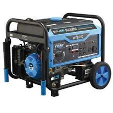 Pulsar 12000 Watts Dual Fuel Gas Propane Generator Electric Start PG12000B 2