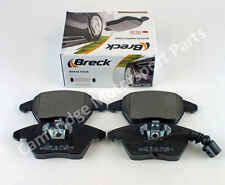 Seat Leon 2005-2012 Front OE Quality Breck Brake Pads
