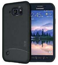 TUDIA Matte ARCH TPU Skin Cover Case for Samsung Galaxy S6 Active
