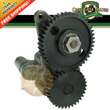 3136430r95 New Oil Pump For Case Ih 584 585 3230 100c